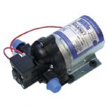 SHURFLO TRAIL KING 7 PUMP, 12V, 20 OR 30PSI